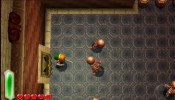 Legend of Zelda 3DS Dungeon