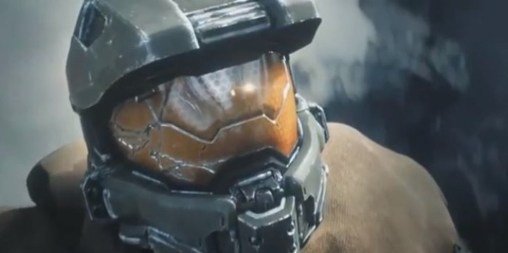 Next Halo Game Seems Set As an Xbox One Exclusive, and Some Mumblings About the Halo Television Show