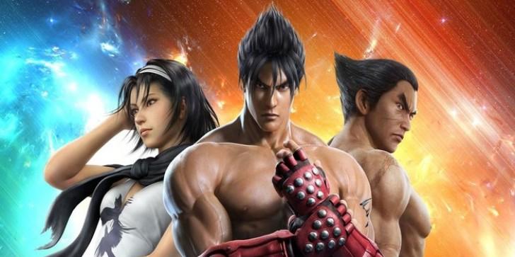 Tekken director asking fans to pick the next character for Tekken Revolution