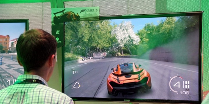 Turn 10 Studios Says Microtransactions for Forza 5 Not Mandated by Microsoft