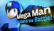 Mega Man Smash