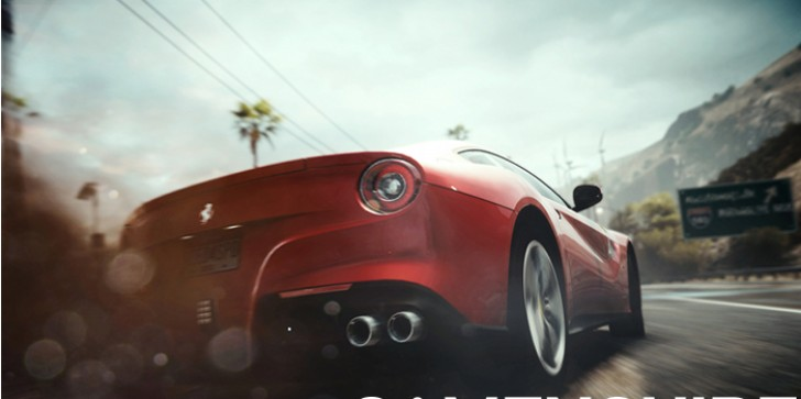 Need for Speed: Rivals Now Offering 60fps, Courtesy of Modders