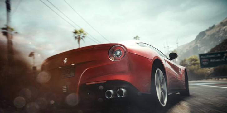 Need for Speed franchise will not go back to Criterion Games