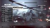 Battlefield 4 vehicle customization