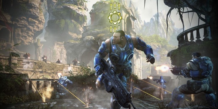Gears of War: Judgment's Lost Relics DLC now official