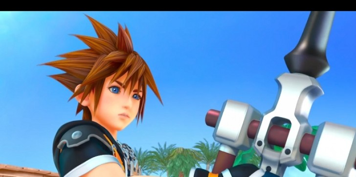 'Kingdom Hearts III' Details Coming Soon, Mobile Entry In Development