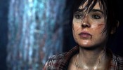 Ellen Page in Beyond Two Souls