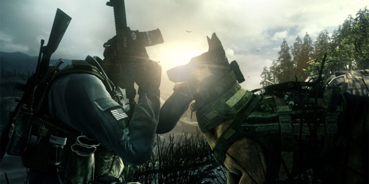 Call of Duty: Ghosts' Multiplayer Modes, Levels, and Weapons Leak Out