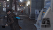 Watch Dogs ATM