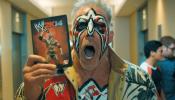 WWE 2K14 Warrior