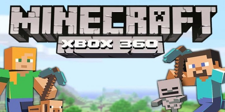 4J posts changelog for Minecraft's Title Update 12 on Xbox 360