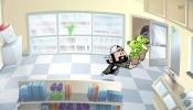 Plants vs Zombies Jay and Bob