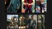 Grand Theft Auto 5 character customization