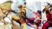 New characters for Ultra Street Fighter 4