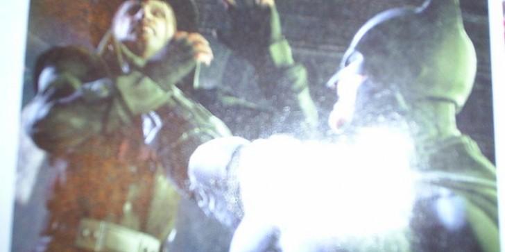 Mad Hatter set to appear in Batman: Arkham Origins