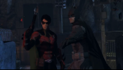 Arkham Origins multiplayer