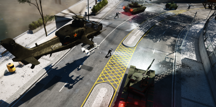 Battlefield 4 premium membership, expansion packs unveiled – Beta arriving this October