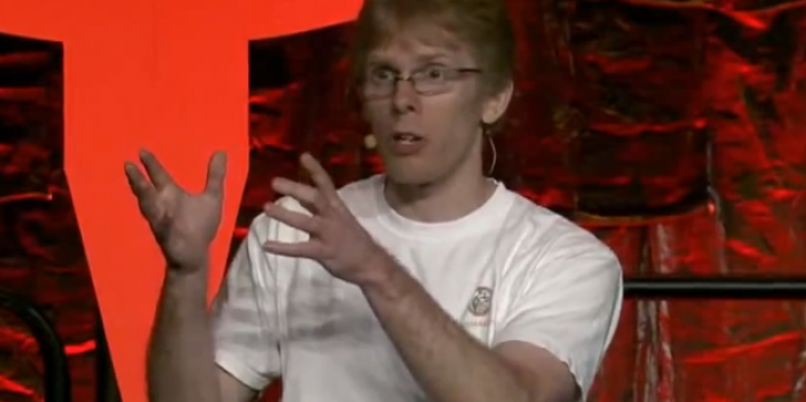 Carmack talks Xbox One's DRM policies, upgraded GPU, and graphics