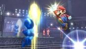 Mega Man Dragon Punch