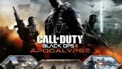 Black Ops 2 DLC Apocalypse
