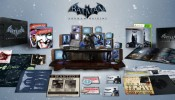 Batman: Arkham Origins Collector's Edition