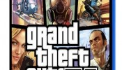 Grand Theft Auto 5 for PlayStation 4