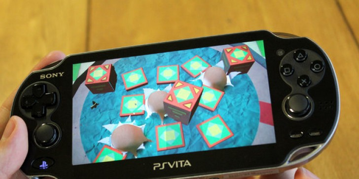 Tearaway for PlayStation Vita – What we know so far