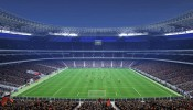 FIFA 14 Stadium