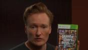 Conan GTA